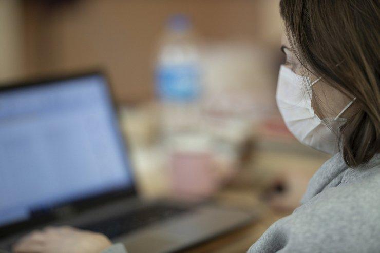 Из-за пандемии обороты гибких офисов снижаются