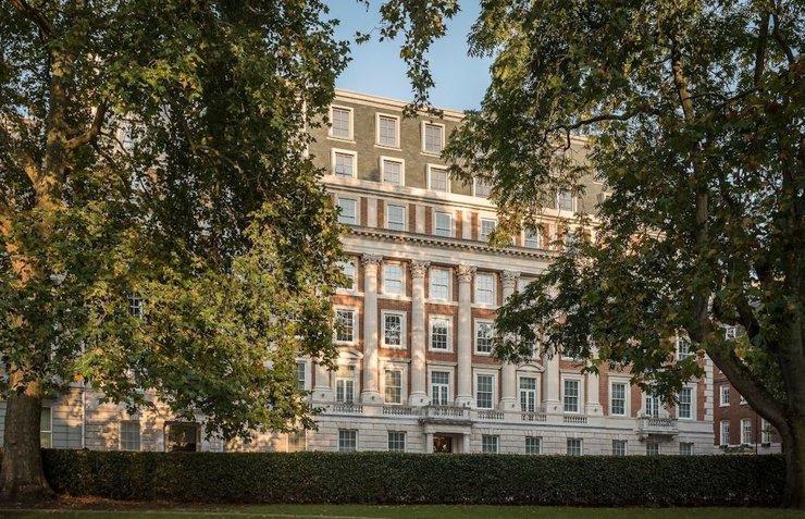 В Лондоне заключили самую дорогую за 10 лет сделку с жильем