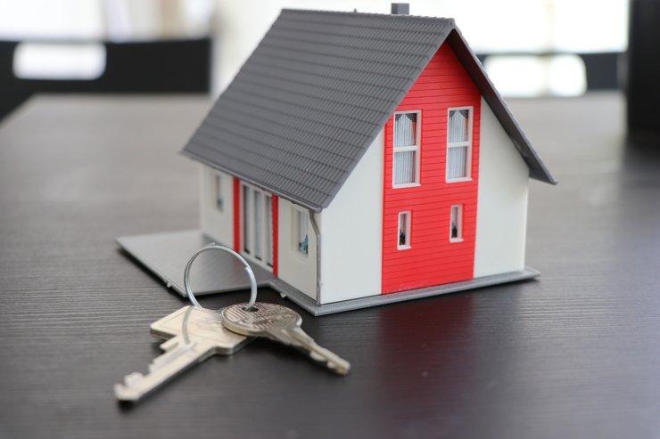 Кабмин не поддерживает распространение программы льготной ипотеки на вторичный рынок