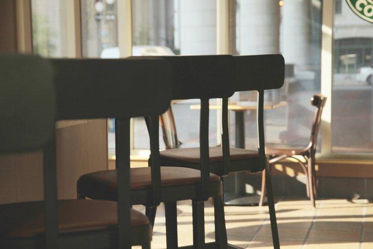 Доля пустующих ресторанов в центре столицы оказалась рекордной