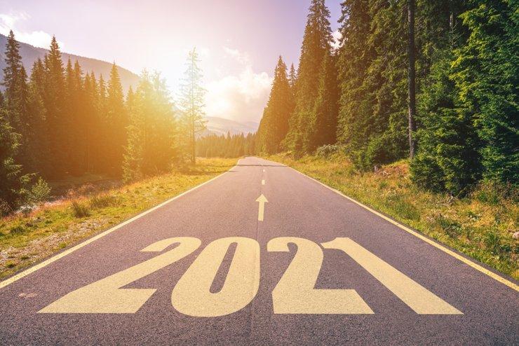 Итоги 2020-го и прогнозы на 2021-й