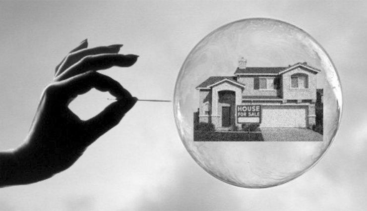 Аналитики объяснили, почему рынку не грозит «ипотечный пузырь»