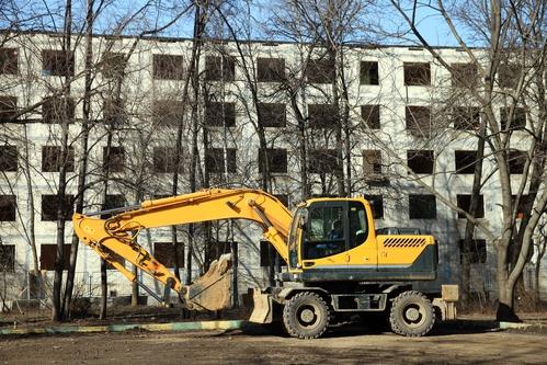 Законопроект о всероссийской реновации принят в окончательном чтении