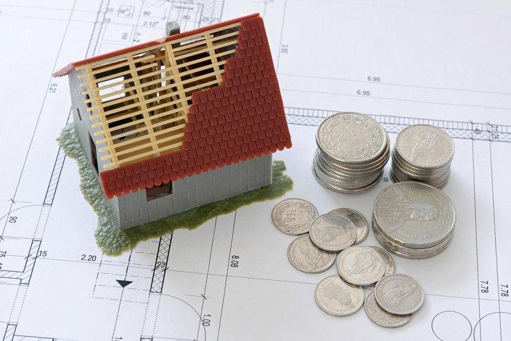 В жилищный нацпроект включат помощь малым застройщикам