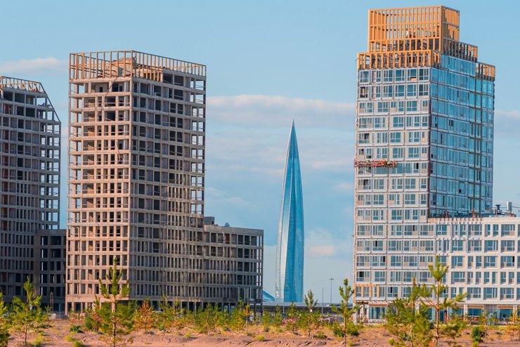 Петербургская аномалия: почему цена жилья выросла на четверть?