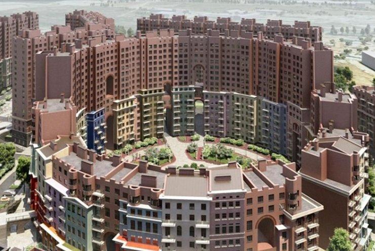 Удовлетворены требования дольщиков Urban Group, получивших квартиры без оплаченного ремонта