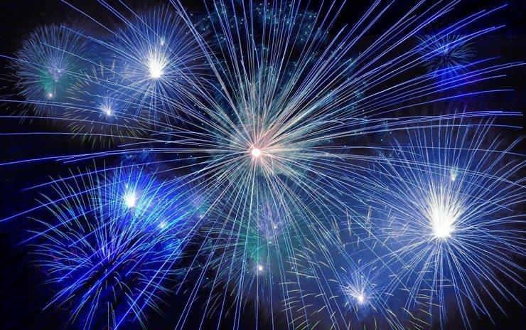 В новогоднюю ночь столичные парки будут открыты для посетителей