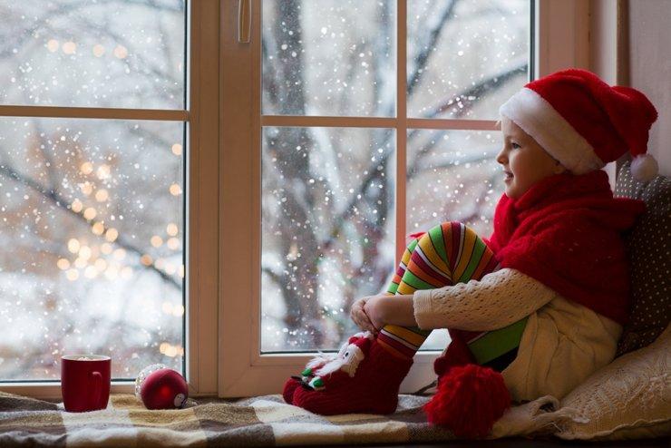 8 способов провести новогодние каникулы с удовольствием