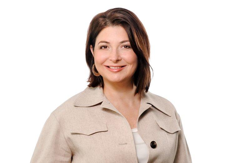 Наталья Никитина: «После пандемии офис будет местом для общения»