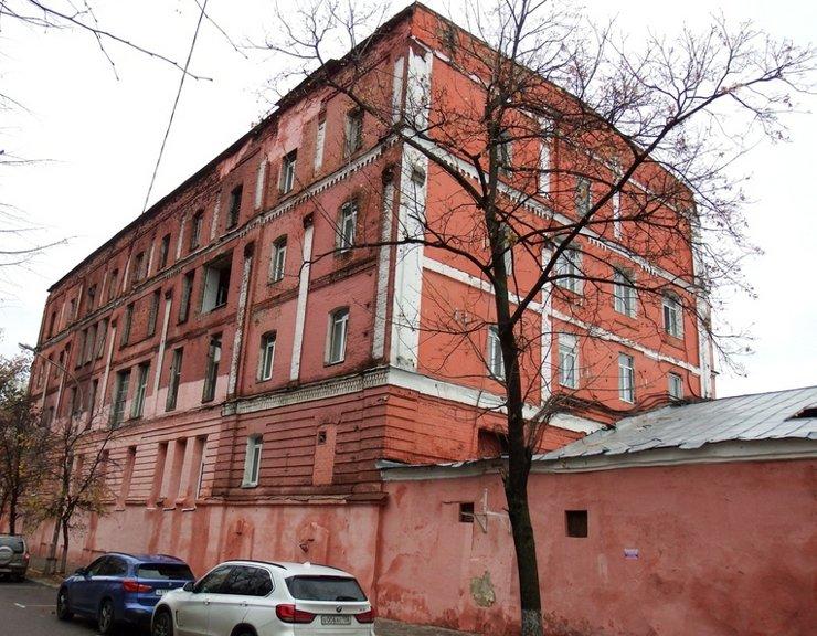 В Воронеже заведено второе уголовное дело из-за сноса зданий бывшего хлебозавода