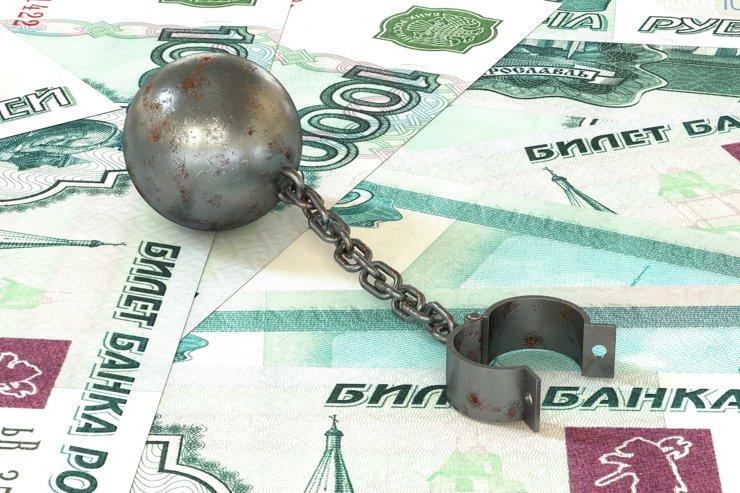 Управляющие компании хотят привлечь коллекторов к взысканию долгов за ЖКУ