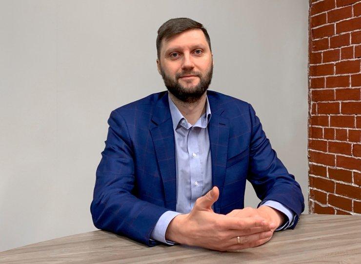 Дмитрий Липовой: «Не вижу никаких предпосылок для снижения цен на жилье»