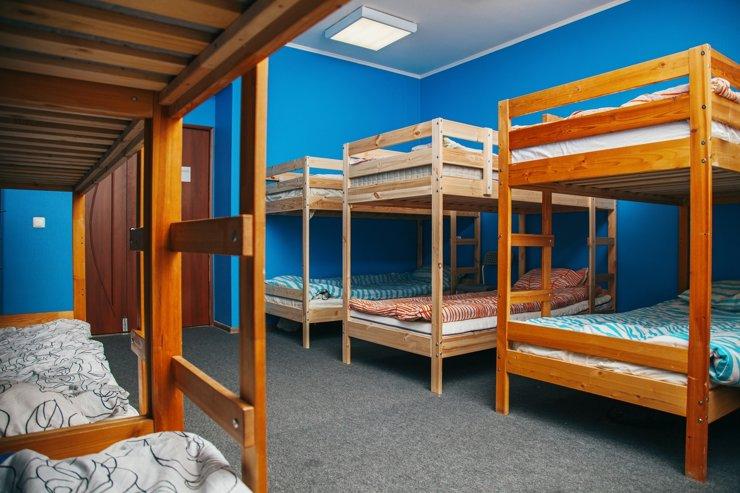 Правила проектирования гостиниц и хостелов изменены