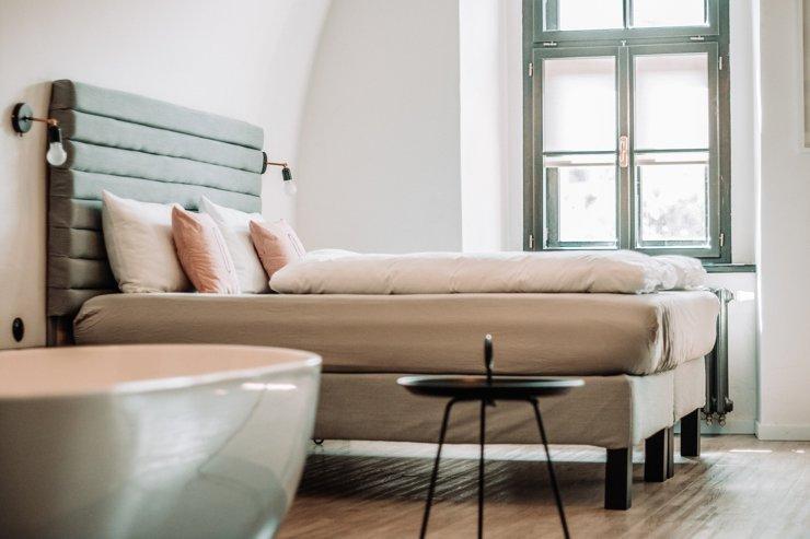 Минсельхоз поддержал легализацию гостиниц в жилых домах