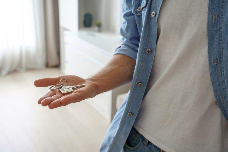 Арендаторы меняются, ставка аренды — чаще всего нет