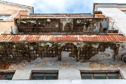 В России появится единый реестр аварийного жилья