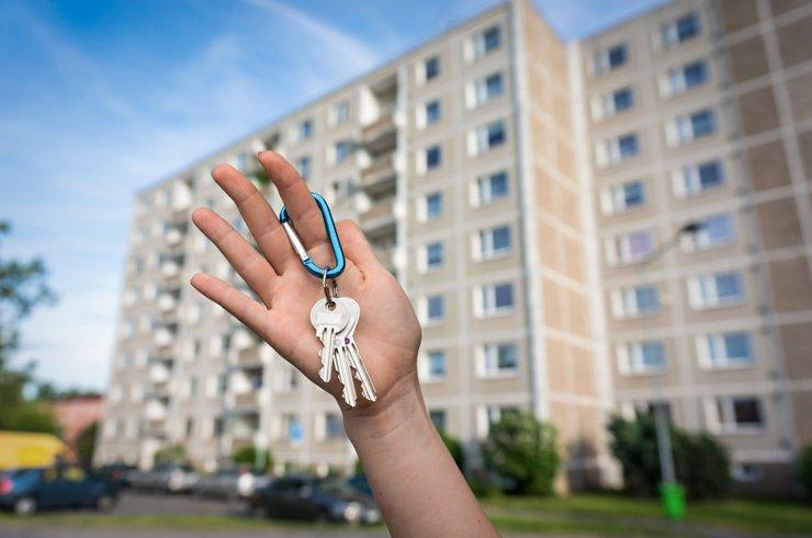 Как быстрее и дешевле приобрести квартиру в Москве?