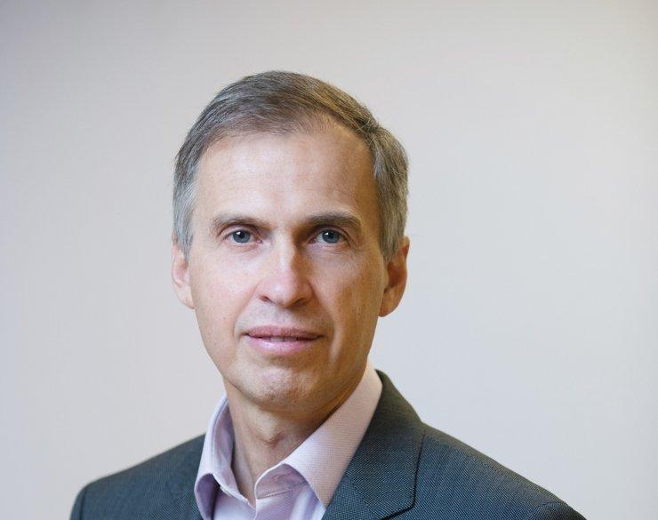 Михаил Дэви: «Экономического смысла сносить пятиэтажки пока нет»