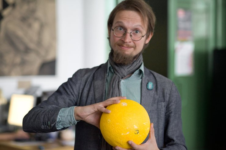 Петр Иванов: «Комфортная городская среда — это профанация»