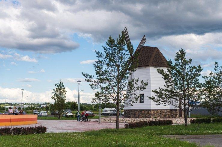 Woordenboek*: голландские понятия, которые прижились в Петербурге