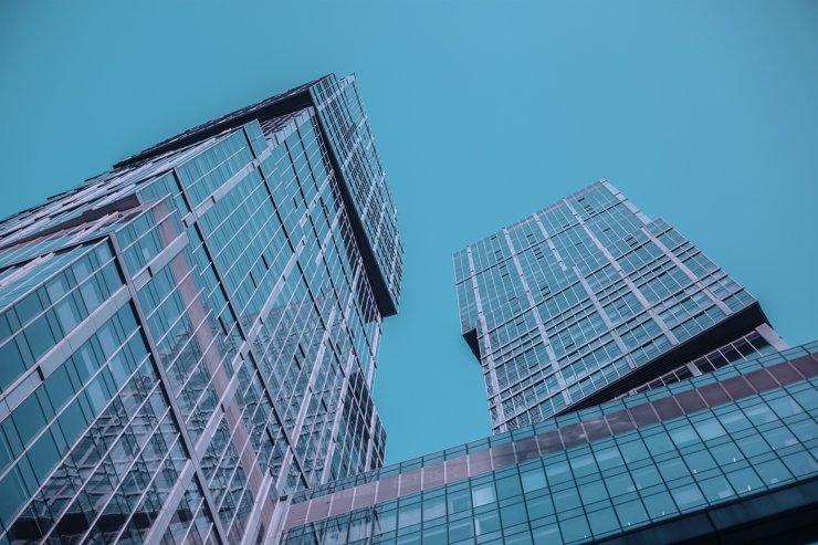 В Москве рекордно вырос объем высотного строительства