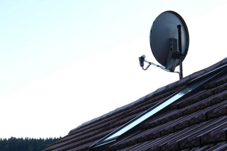 На фасадах исторических зданий запретят размещать антенны и кондиционеры