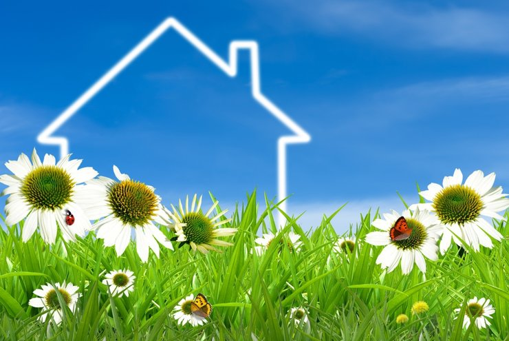 Центробанк планирует запустить экспериментальную «зеленую» ипотеку