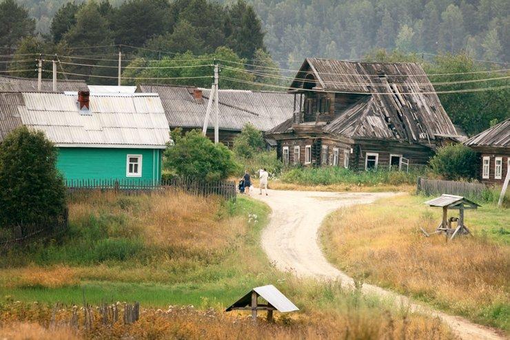 В России упростят изъятие «бесхозяйных земель»