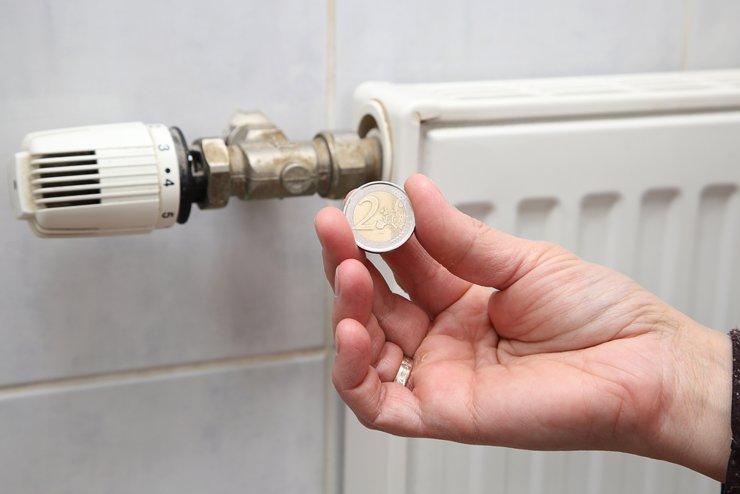 В Минэкономразвития обещают снизить расходы жилых домов на энергоресурсы