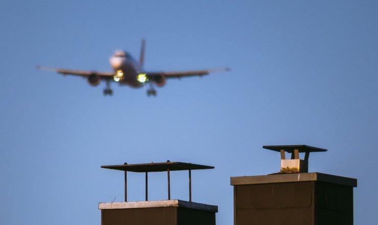 Регистрацию недвижимости рядом с аэропортами упростят