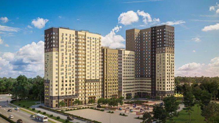 Интерес покупателей из регионов к московской недвижимости растет благодаря цифровизации