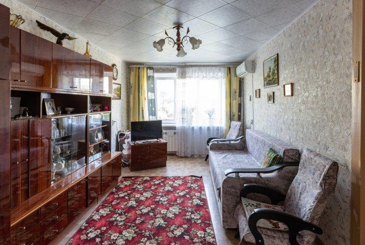 «Бабушатники» сдают позиции, но аренда в новых домах обходится дороже