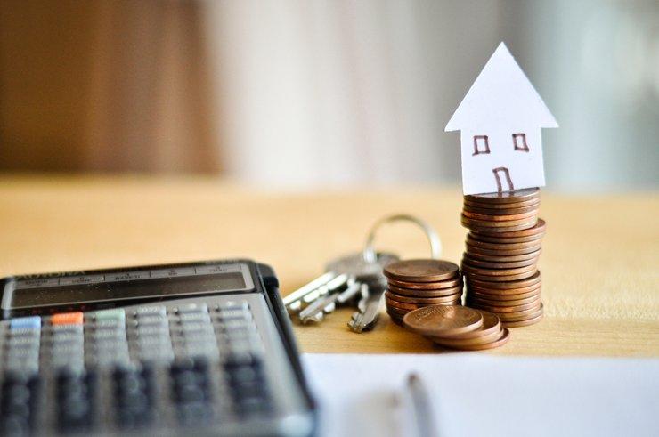 В столице выросла доля выставленных на продажу квартир с обременением