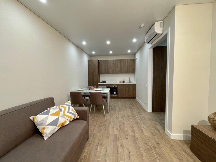 Началось заселение первого арендного дома «Дом.РФ» в регионах