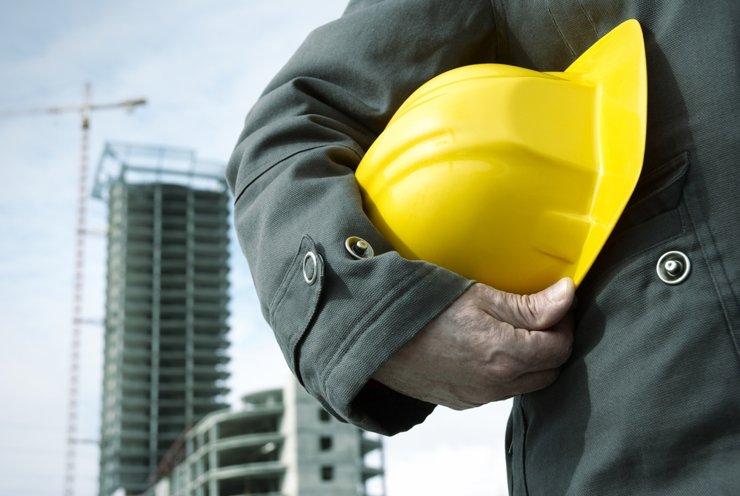 На 20 регионов пришлось 78% от всего объема многоквартирного строительства