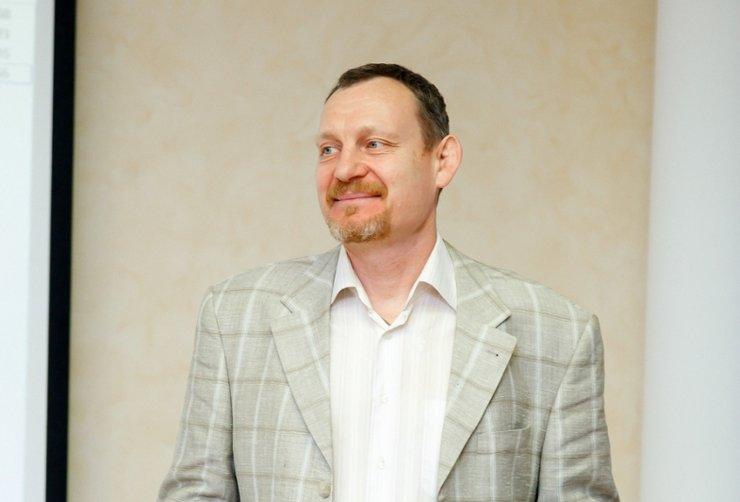 Вячеслав Егоров: «Риелтору будут платить за финансовую выгоду для клиентов»
