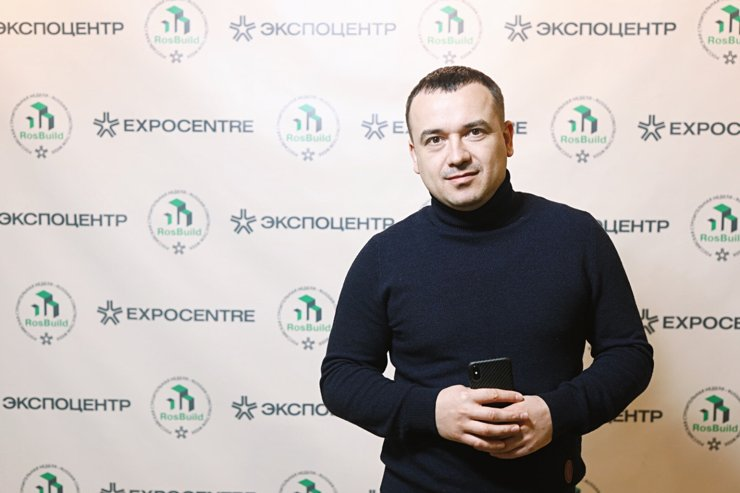 Российская Строительная Неделя. Цифровизация в приоритете
