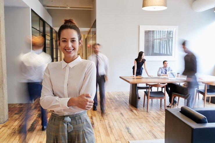 Аренда офиса: семь пунктов, которые надо учесть