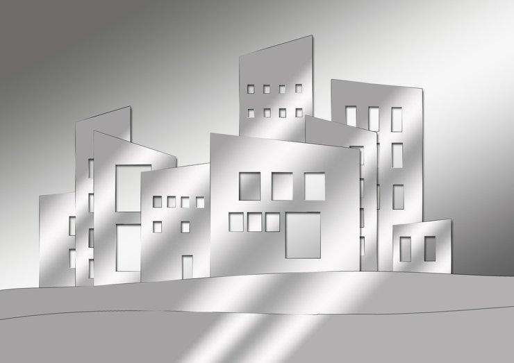 В Москве предложили застраивать модульными домами целые кварталы