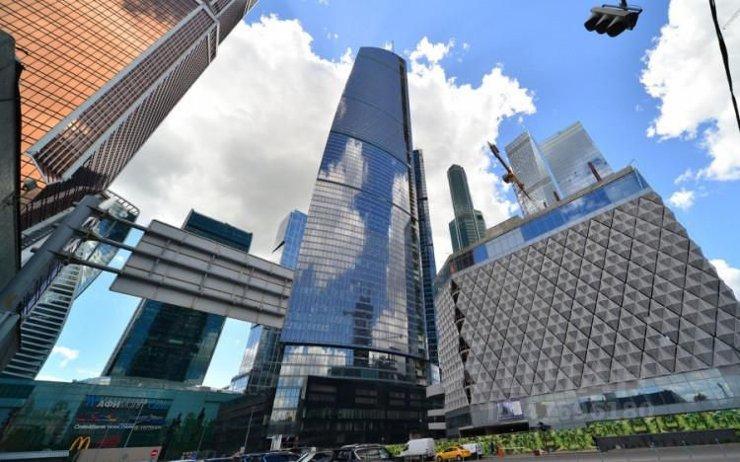 В «Москва-Сити» заключена рекордная сделка с апартаментами