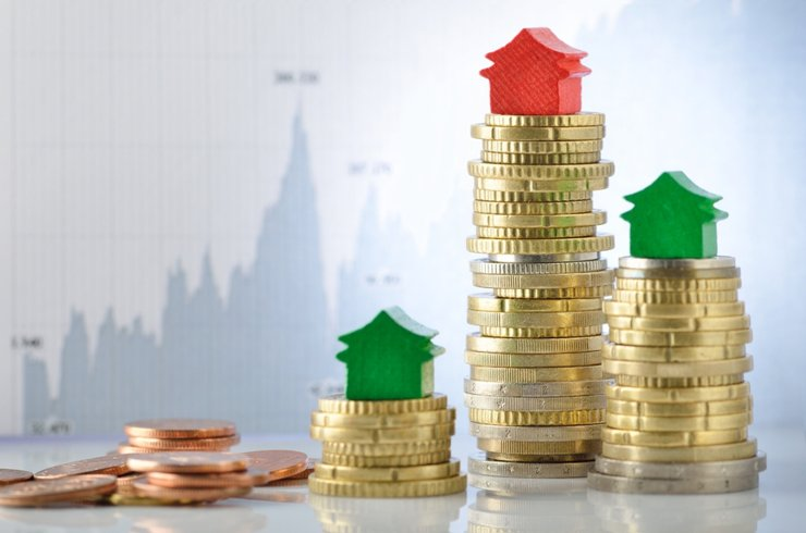 Названы регионы с самыми большими суммами ипотеки