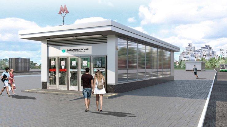 Москвичи выберут название новой станции БКЛ