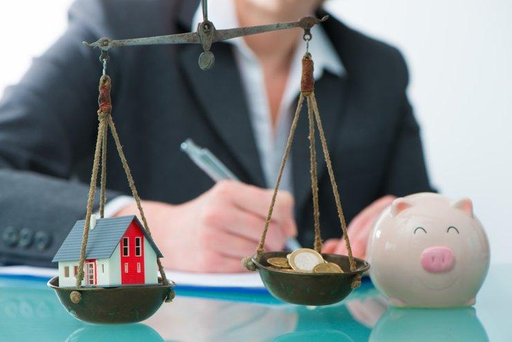Комитет Госдумы поддержал продажу квартир , заложенных по ипотеке, через электронные торги