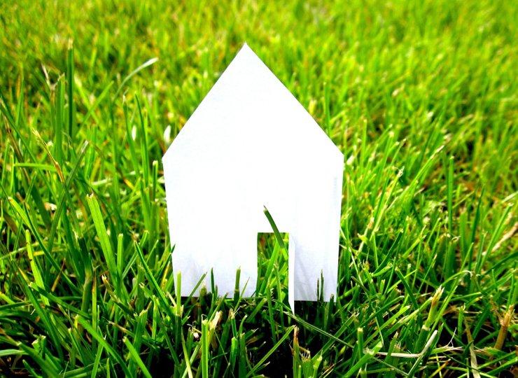 В России будут развивать «зеленую» ипотеку