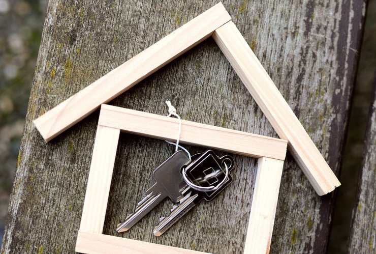 «Возраст» жилья по сельской ипотеке могут ограничить