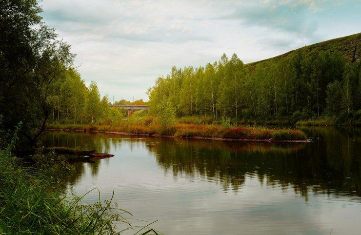 Земли у источников питьевой воды предложили передавать в частную собственность