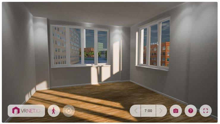Смотрим необычные квартиры не выходя из дома