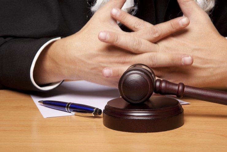 Верховный суд рассмотрел дело о пожаре из-за строительного мусора
