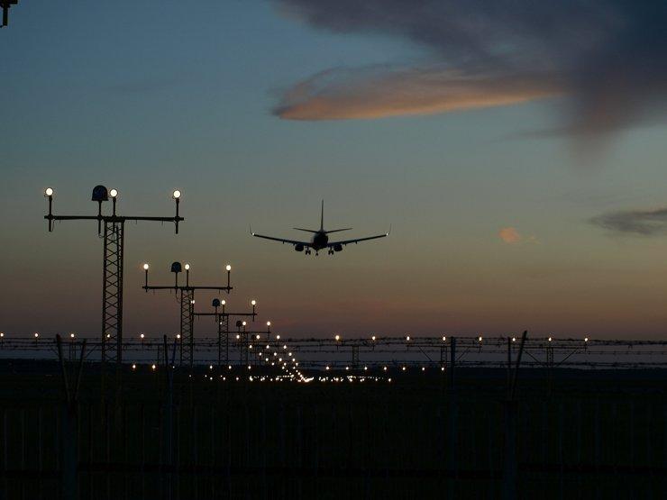Часть ограничений на строительство рядом с аэропортами могут снять