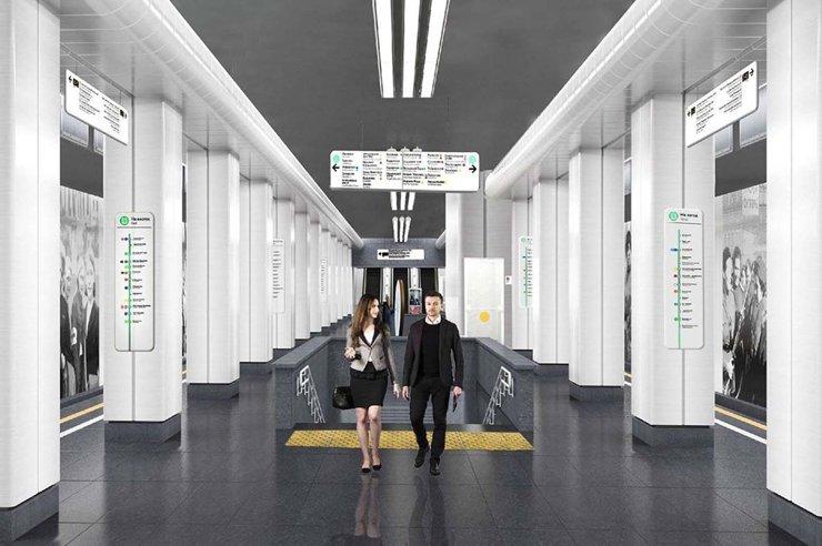 В Москве открылись еще две станции БКЛ